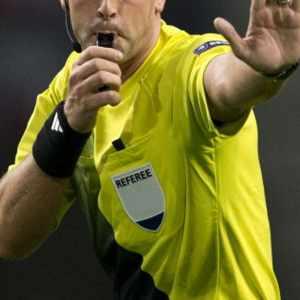 Referee Tools