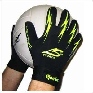 GAA Gloves