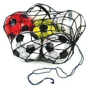 Precision 12 Ball Net Ball Bag