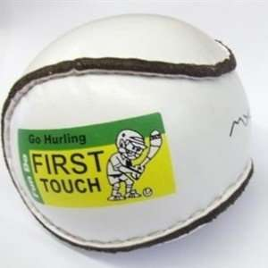 Lee Sports First Touch Sliotar