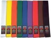 Cimac Karate Belts, 240cm