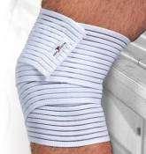 Precision Elasticated Knee/Thigh Wrap