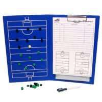 Lee Sports Gaelic Tactic Folder