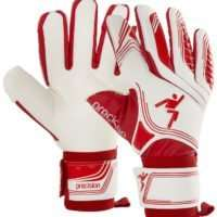 Precision Premier Red Shadow GK Gloves